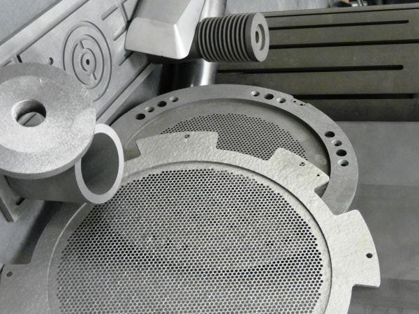 Carbon Graphite Weaver Industries