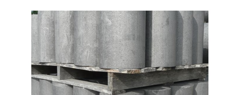 Graphite Cylinders