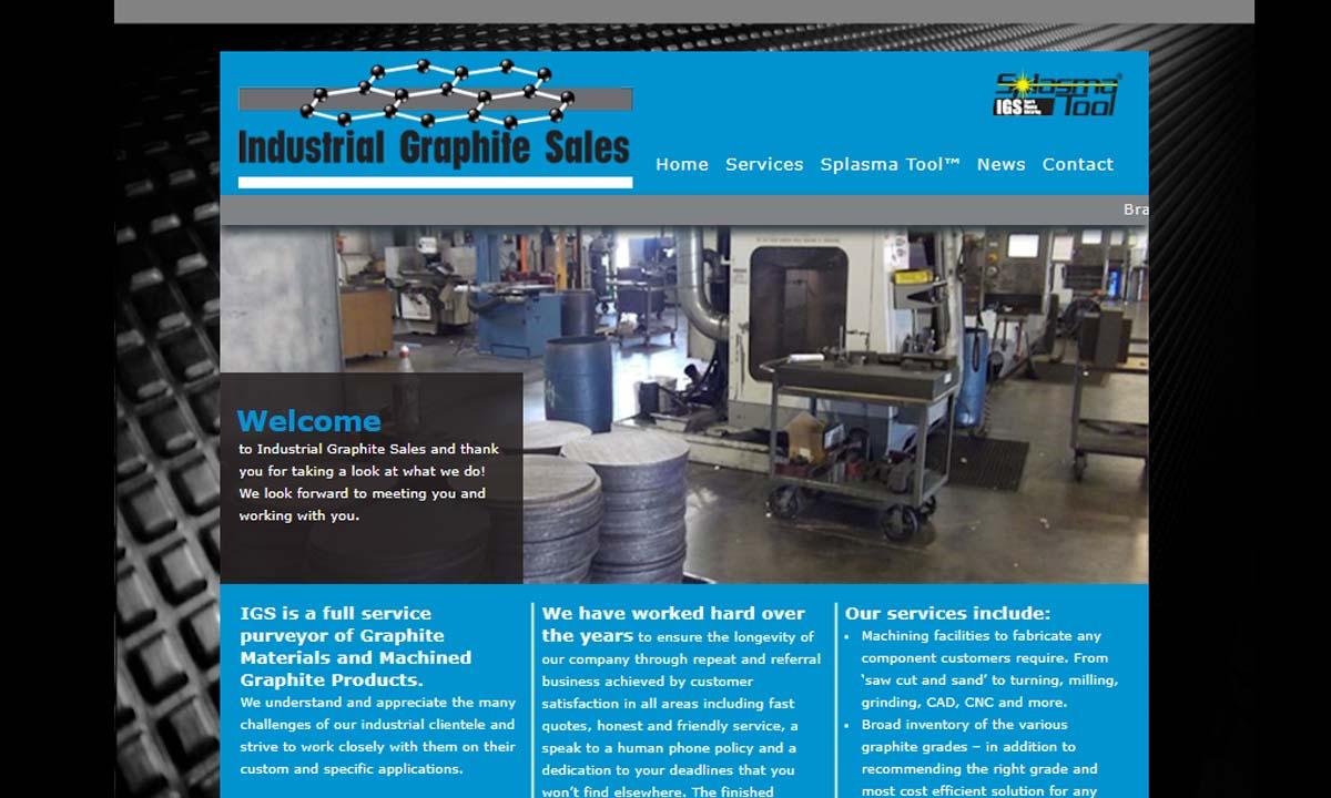 Graphite Machining Companies | Graphite Machining Services