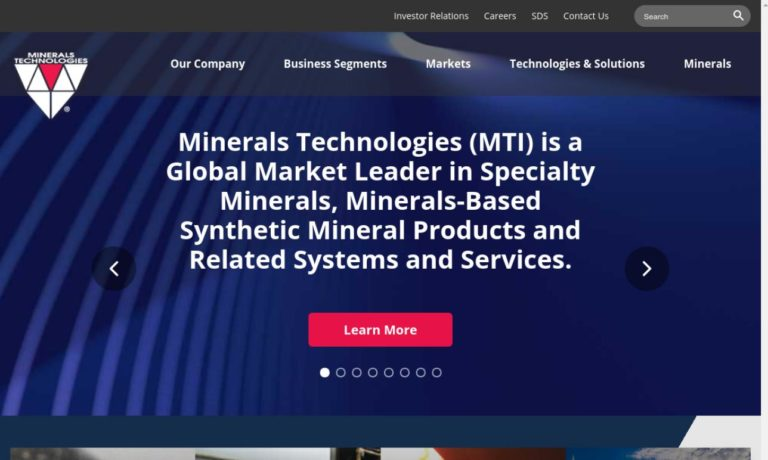 MINTEQ® International